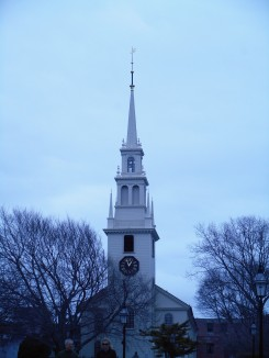 Old Trinity Church